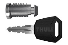 Thule 450600 One-Key System 6 Pack Locks