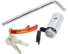 "Kuat HL2  Hitch Lock 2"" - Rack Stop, North Vancouver"