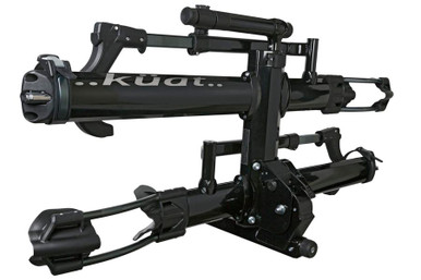 "Kuat NV22B NV 2.0 Black Bike Rack 2"" - Rack Stop, North Vancouver"