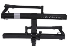"Kuat SH22B Sherpa 2.0 Black Bike Rack 2"" - Rack Stop, North Vancouver"