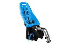 Thule 12020232 Yepp Maxi Frame Mount Blue Bike Seat - Rack Stop, North Vancouver