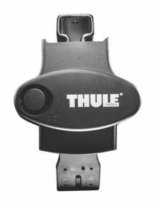 Thule 450R Rapid Crossroad Railing Towers
