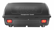 Thule 665C Transporter Combi Cargo Box - Rack Stop, N Vancouver