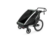 Thule 10203022 Chariot Lite 2 Agave Trailer - Rack Stop, North Vancouver