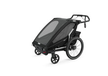 Thule 10201023 Chariot Sport 2 Black Trailer - Rack Stop, North Vancouver