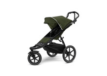 Thule 10101944 Urban Glide 2 Cypress Green Stroller - Rack Stop, North Vancouver