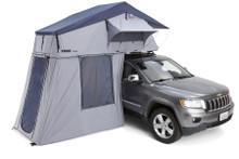 Thule 901500 Tepui Explorer Autana 4 Haze Gray Rooftop Tent - Rack Stop, North Vancouver