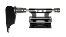 Thule BRLB2 Locking Bed Rider Add-on Block Truck Bed Rack - Rack Stop, North Vancouver