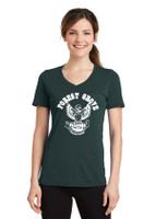 Forest Grove Ladies Falcon Shirt