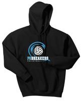 PGMS Volleyball Hooded Sweatshirt
