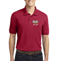 Otter Ohana Embroidered Polo