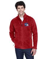 Robert Down Polar Fleece Jacket