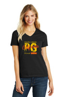 PG Local Ladies Short Sleeve T-shirt