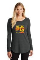 PG Local Ladies Long Sleeve T-shirt