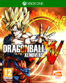 Dragonball XenoVerse (Xbox One) product image