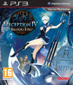 Deception IV: Blood Ties (Playstation 3) product image