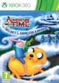Adventure Time: The Secret of the Nameless Kingdom (Xbox 360) product image