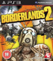 Borderlands 2  (Playstation 3) product image