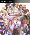 Atelier Rorona Plus The Alchemist Of Arland (Playstation 3) product image