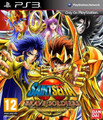 Saint Seiya - Brave Soldiers  (Playstation 3) product image