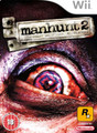 Manhunt 2 (Nintendo Wii) product image