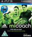 Adidas miCoach - Move Required ( (Playstation 3) product image