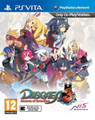 Disgaea 3: Absence of Detention (PS Vita) product image