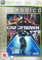 Crackdown (Xbox 360) product image