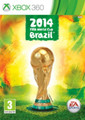 EA Sports 2014 FIFA World Cup - Brazil (Xbox 360) product image