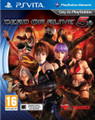 Dead or Alive 5 Plus (Playstation Vita) product image