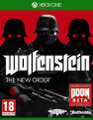 Wolfenstein: The New Order (Xbox One) product image
