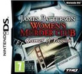 Women's Murder Club: Games Of Passion (Nintendo DS) product image