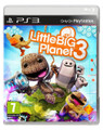 LittleBigPlanet 3 (Playstation 3) product image