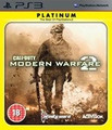 Call of Duty: Modern Warfare 2 - Platinum  (Playstation 3) product image