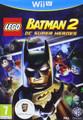 LEGO Batman 2: DC Super Heroes (Nintendo Wii U) product image