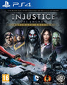 Injustice: Gods Among Us Ultimate Edition  (Playstation 4) product image