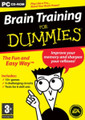 Brain Training For Dummies (PC DVD) product image
