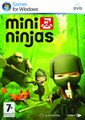 Mini Ninjas (PC DVD) product image