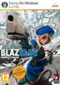 BlazBlue Calamity Trigger (PC DVD) product image