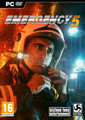 Emergency 5 (PC DVD) product image