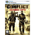 Conflict: Denied Ops (PC DVD)  product image