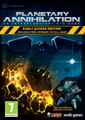 Planetary Annihilation - Early Access Edition (PC DVD) (MAC DVD) product image
