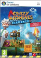 Crazy Machines Elements (PC DVD) product image