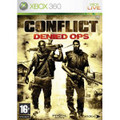 Conflict: Denied Ops (Xbox 360) product image