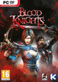 Blood Knights (PC DVD) product image