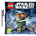 LEGO Star Wars 3: The Clone Wars (Nintendo DS) product image
