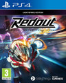 Redout Lightspeed Edition (Playstation 4) product image