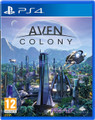 Aven Colony (Playstation 4) product image