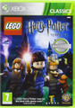 LEGO Harry Potter: Years 1-4 - Classics Edition (Xbox 360) product image
