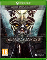 Blackguards 2 (Xbox One) product image